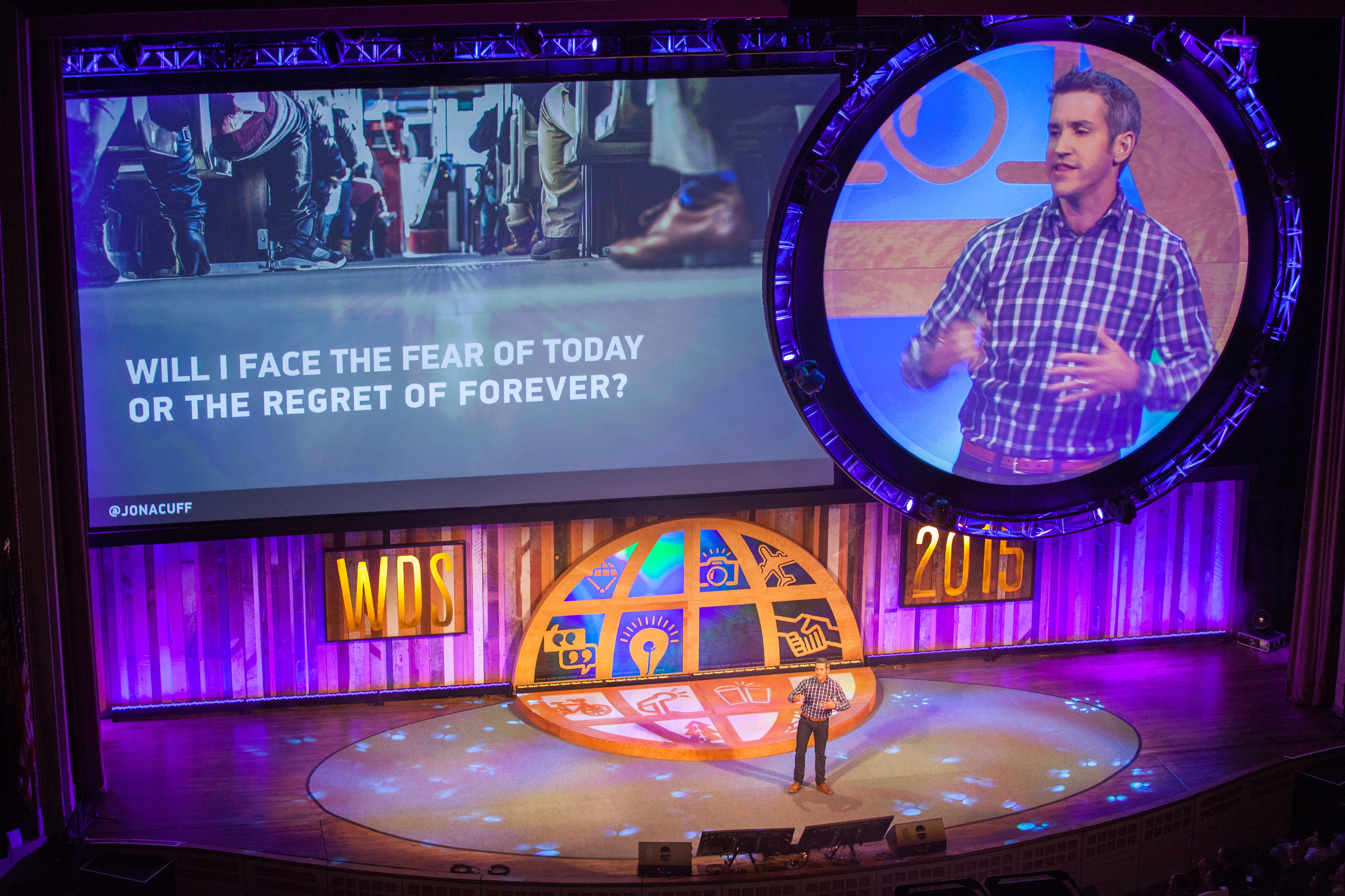 Who Were the Best 2015 World Domination Speakers? According to Haydee Montemayor from Love and Treasure