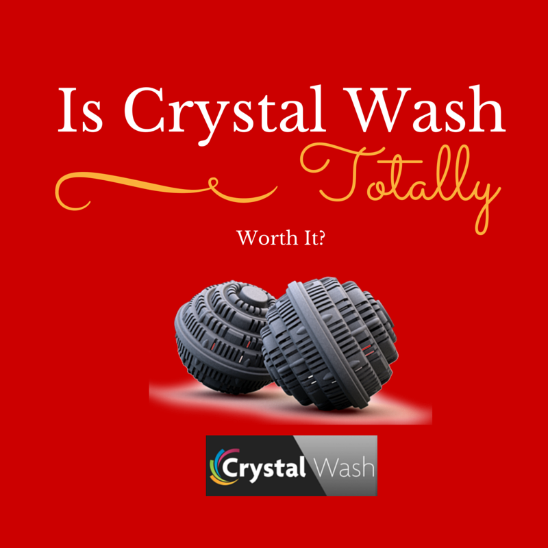 Image of Is Crystal Wash Worth It Created by Haydee Montemayor from Love and Treasure blog you can find at www.loveandtreasure.com