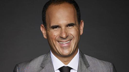 Marcus Lemonis image on Love and Treasure blog by Haydee Montemayor www.loveandtreasure.com