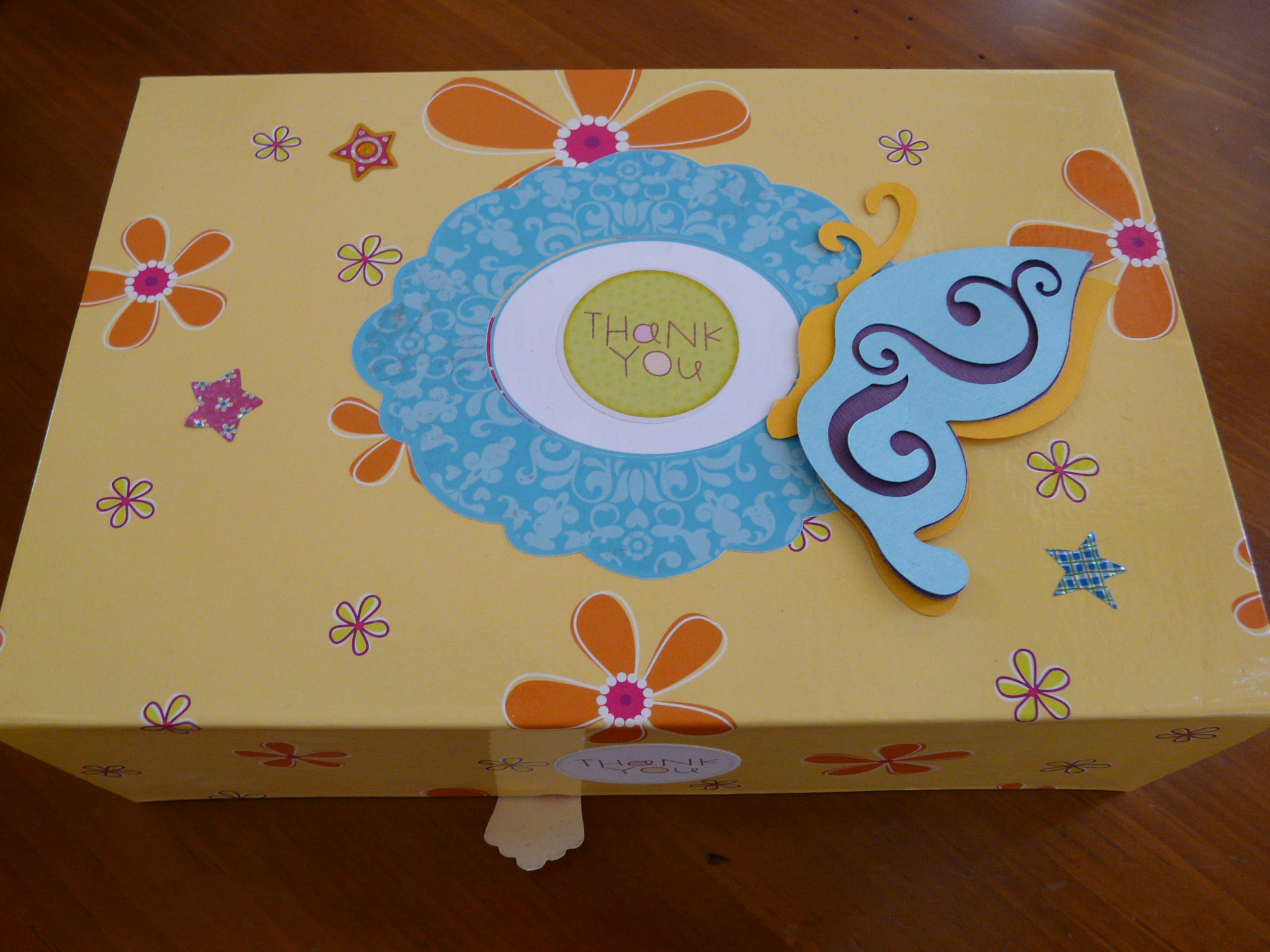 Wish Box www.loveandtreasure.com