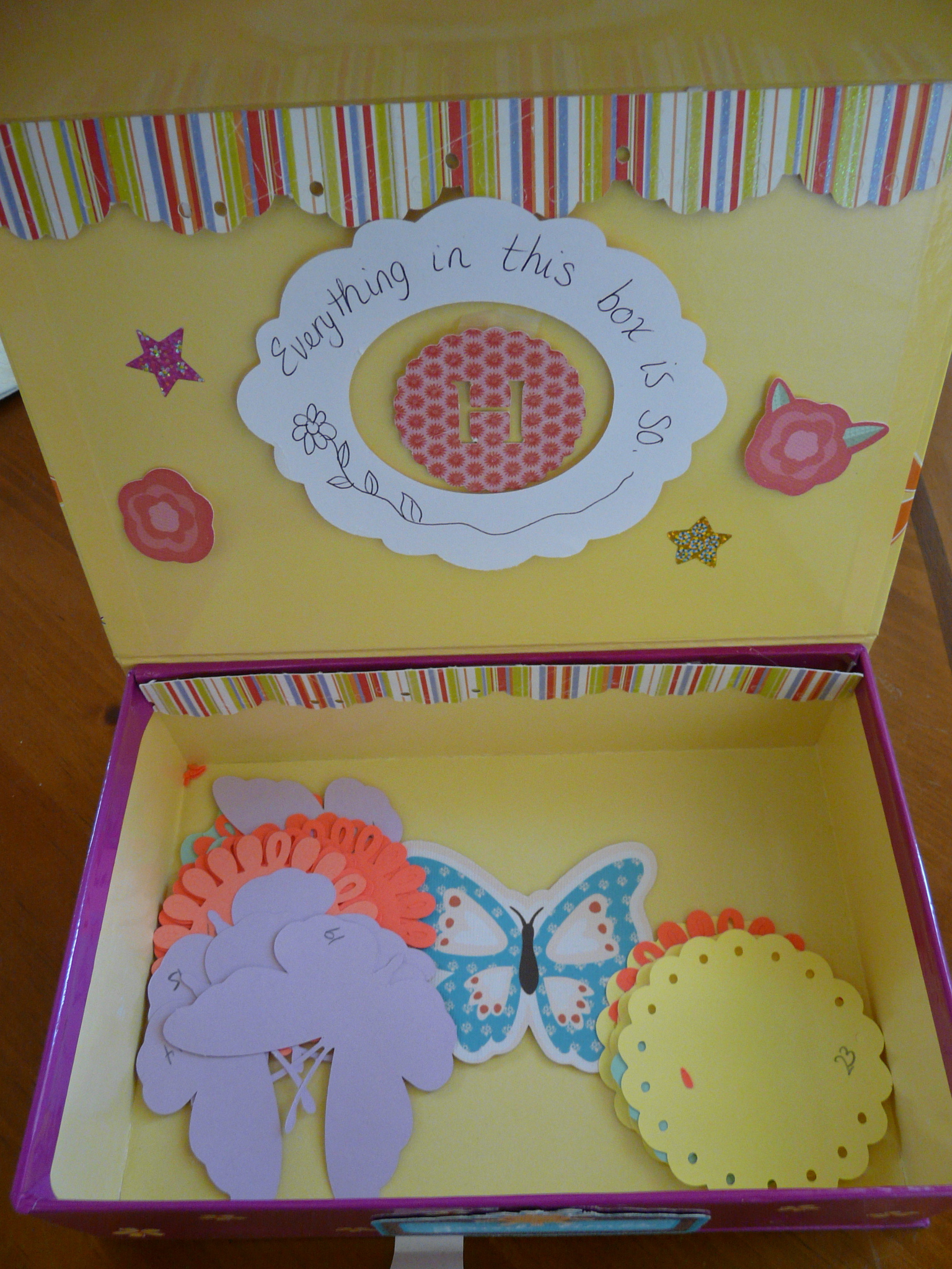 www.loveandtreasure.com wish box