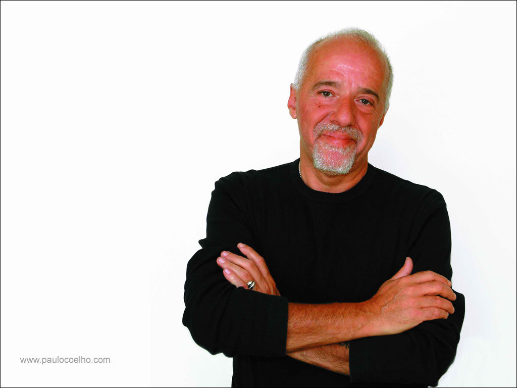 Source paulocoelho.com