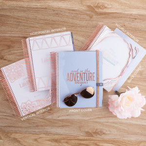 Erin Condren is part of the Holiday Gift Guide 2015 from Love and Treasure by Haydee Montemayor