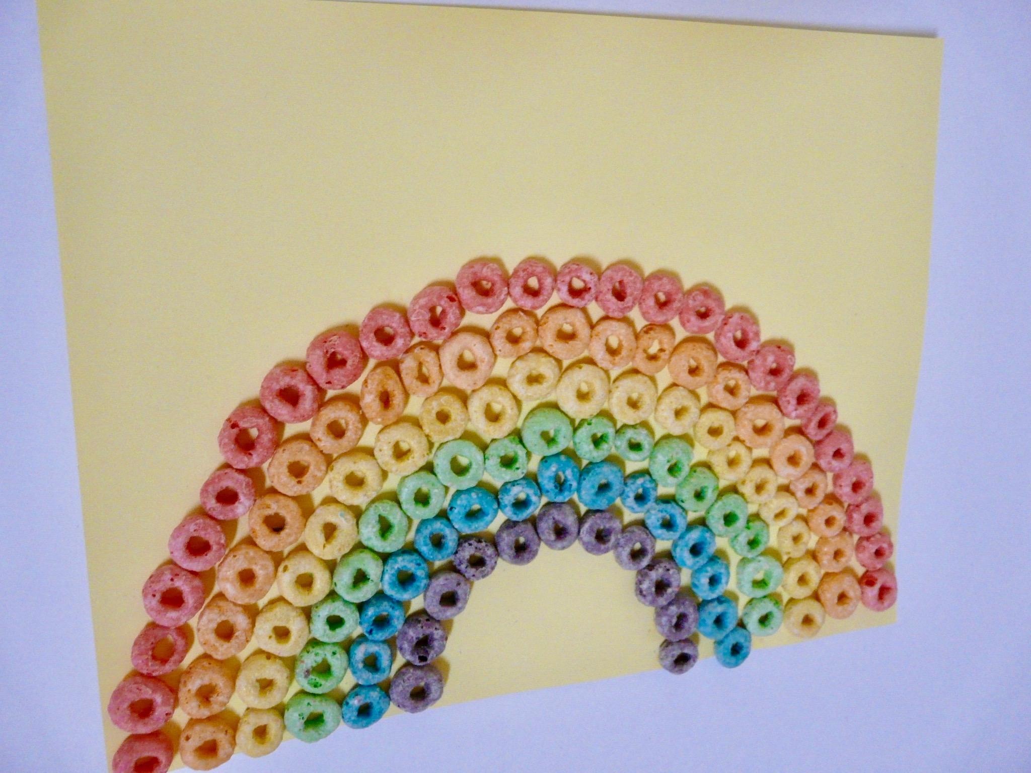 Rainbow 3 by Haydee Montemayor from Love and Treasure www.loveandtreasure.com