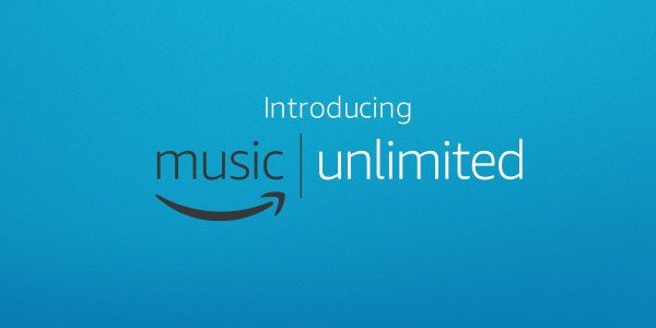 Amazon Music Unlimited logo on Haydee Montemayor 's blog Love and Treasure blog www.loveandtreasure.com