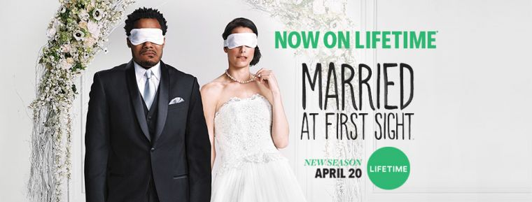 Married At First Sight Image on Love and Treasure blog www.loveandtreasure.com by Haydee Montemayor