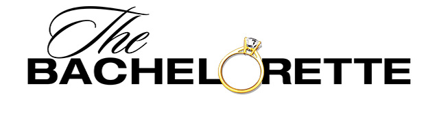 The Bachelorette logo on Love and Treasure blog by Haydee Montemayor www.loveandtreasure.com
