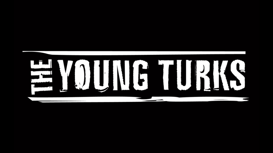The Young Turks logo on Love and Treasure website www.loveandtreasure.com by Haydee Montemayor
